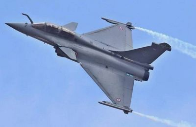 Rafale Deal: Dassault Aviation releases statement after Hollande's interview | Read complete statement here
