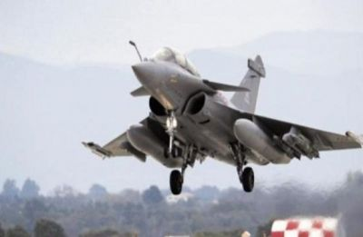 No role in selection of Indian partner for Rafale deal: Government