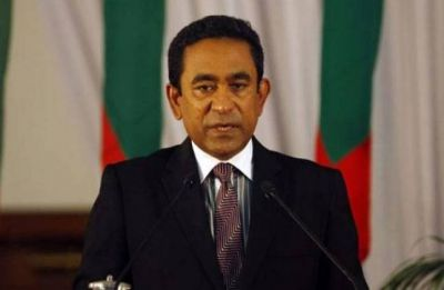 Strongman Abdulla Yameen eyes new term in Maldives