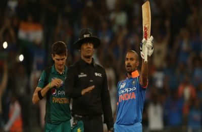 India vs Pakistan, Asia Cup 2018: Rohit Sharma, Shikhar Dhawan power Men in Blue to 9-wicket victory