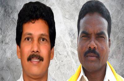 Andhra Pradesh: MLA, TDP leader shot dead by suspected Maoists