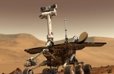 NASA conducting contest to name the next Mars rover