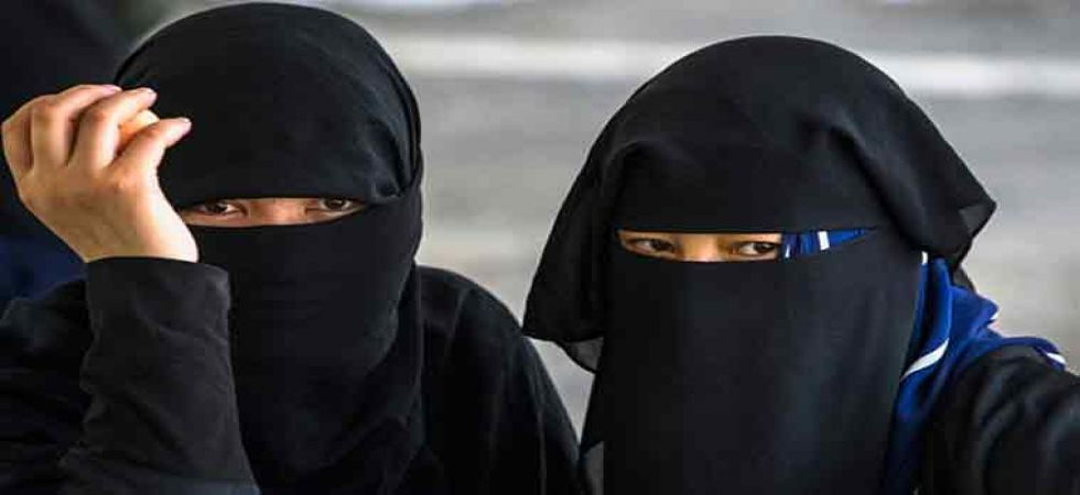 Swiss region overwhelmingly votes for 'burqa ban' (Representational   File Photo)