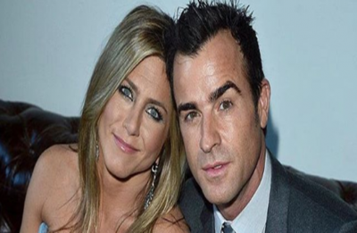 Separation with Jennifer Aniston was kind of the most gentle: Justin Theroux