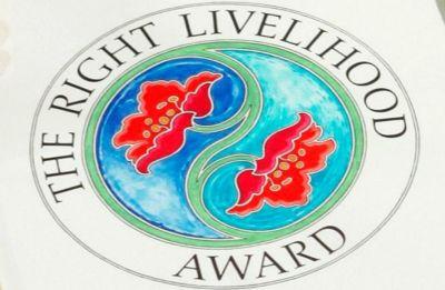 "Three Saudi human rights activists awarded ""Alternative Nobel"""