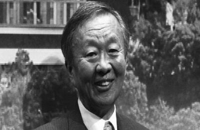 Charles Kao, Nobel-winning optical fiber pioneer, dies at 84