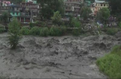 Himachal rain fury: Chandigarh-Manali highway closed, evacuation underway