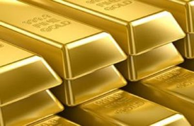 Gold rises marginally by Rs 75 as traders widen bets