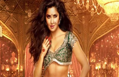 Katrina Kaif reveals release date of first trailer of 'Thugs of Hindostan'