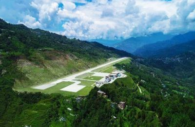 PM Modi to inaugurate Sikkim's first airport at Pakyong today