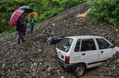 Himachal Pradesh Rains: 50 IIT-Roorkie students rescued, six trekkers missing, over 500 remain stranded