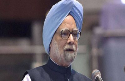 Manmohan Singh says armed forces must remain 'uncontaminated' from sectarian appeal