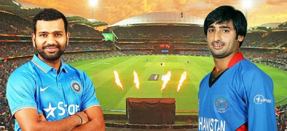 India vs Afghanistan, Asia Cup 2018: Rohit and co eye win before finals