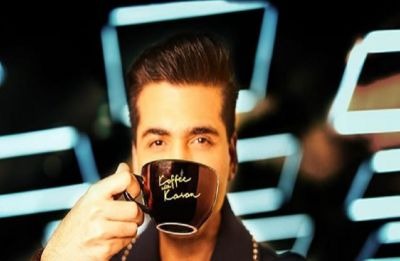 Koffee With Karan 6: Arjun Kapoor to appear with THIS newly launched actress