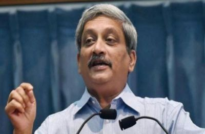 Retaining Manohar Parrikar as Goa CM is cruel, inhuman politics of BJP: Shiv Sena