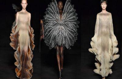 Paris Fashion Week kicks off with dance,theatre and drama