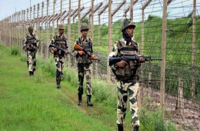 Centre approves Rs 8,606 crore for border infrastructure, management