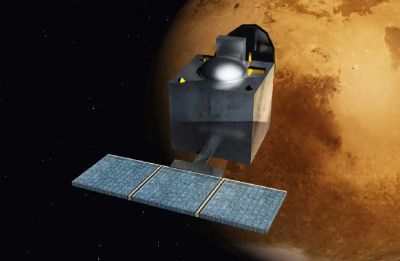 Mangalyaan completes four years in Mars orbit, sends back images