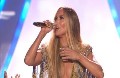 Jennifer Lopez's 'Second Act' postponed to December 14
