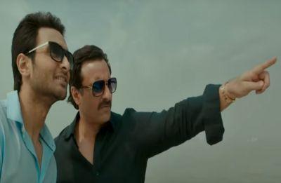 Baazaar trailer: Saif Ali Khan as Shakun Kothari can cross every line for money
