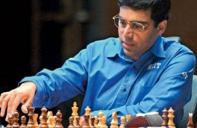 Anand beats Ragger as Indian men crush Austria 3.5-0.5
