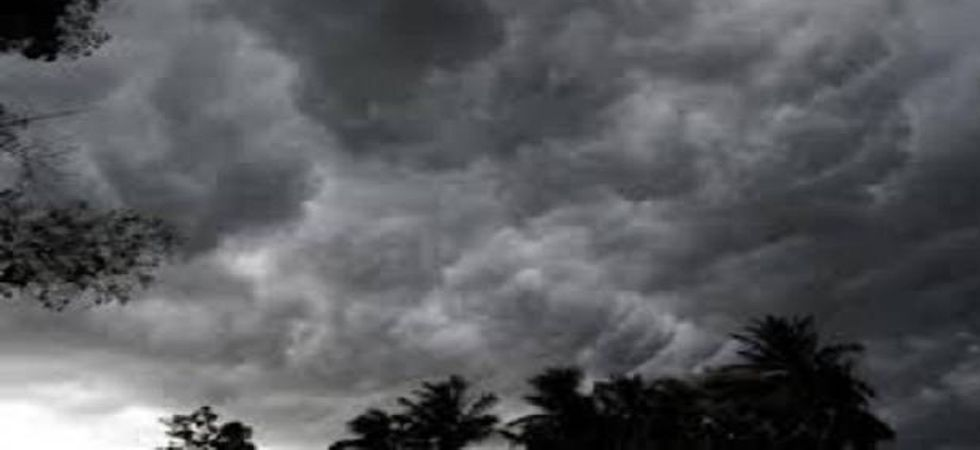Delhi Weather: Rains and thundershowers bring cool comfort (File Photo)
