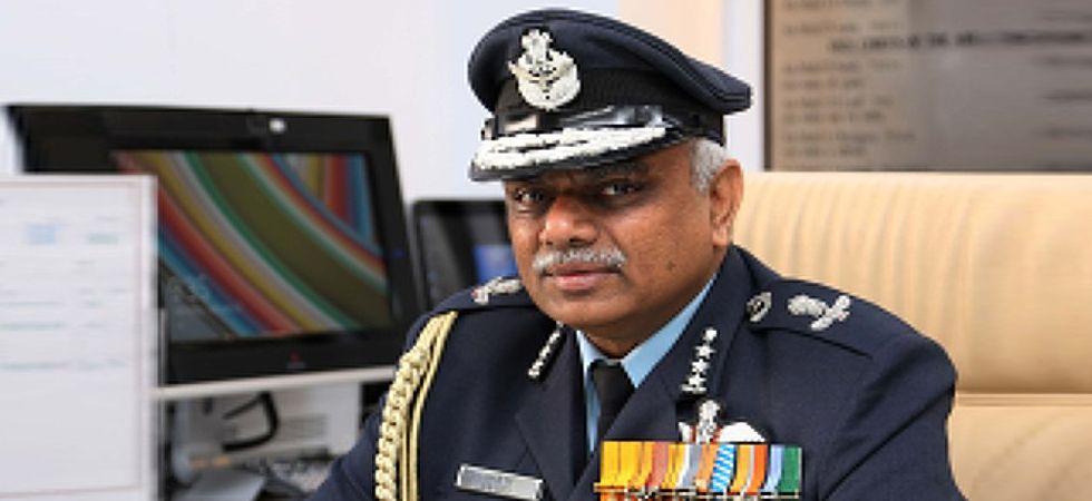Vice Air Chief Marshal Shirish Baban Deo accidentally shot himself (Photo: Wikipedia)