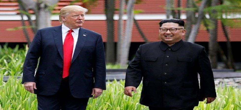 Trump believes nuclear deal with North Korea possible (Photo: Twitter)