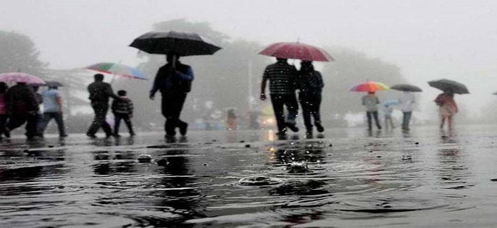 Weather Alert: Heavy rainfall likely to hit Arunachal Pradesh, coastal Karnataka, Goa (Representational Image)
