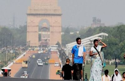 Delhi weather: Sunny morning in national capital after days of rainfall