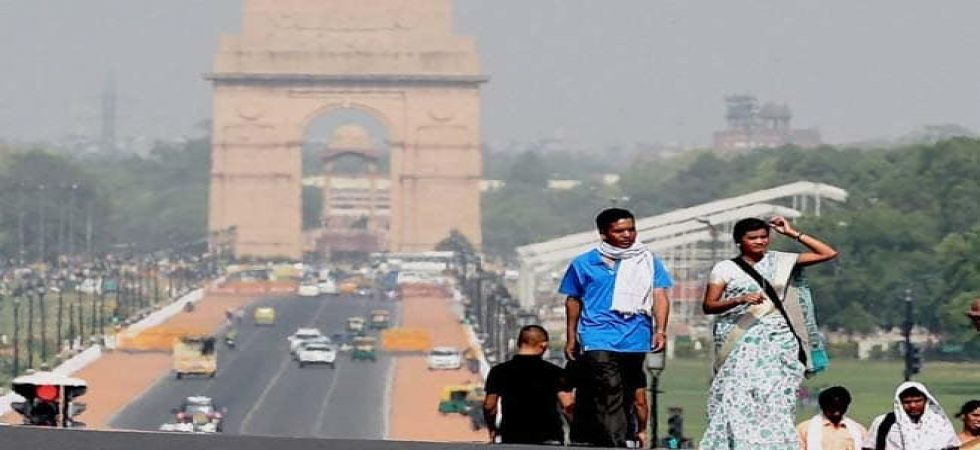 Delhi weather: Sunny morning in national capital after days of rainfall (File Photo)