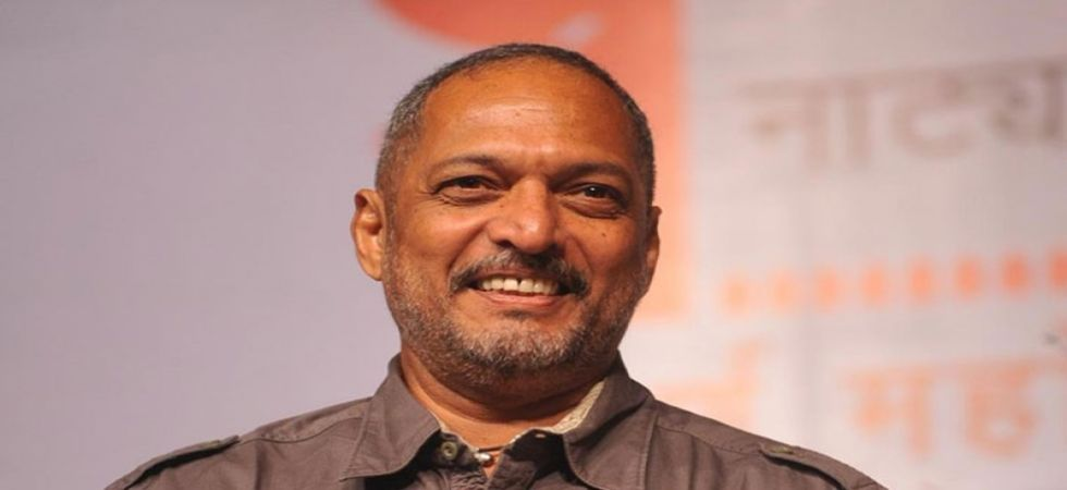 Nana Patekar breaks silence on Tanushree Dutta's claim of sexual harassment