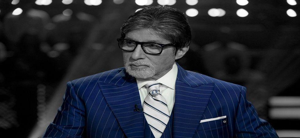 Amitabh Bachchan, Aamir Khan react to Tanushree Dutta's allegations (Twitter)