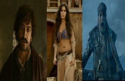 Thugs of Hindostan trailer: Will Aamir Khan prove himself as 'biggest thug' of Hindostan?