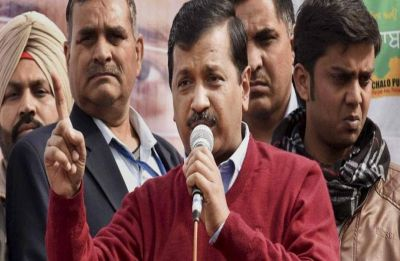 Arvind Kejriwal, Meera Sanyal, others acquitted in 2014 Lok Sabha election rally case