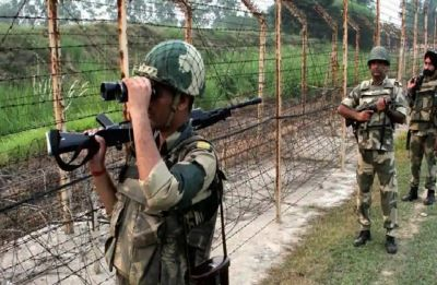 Surgical Strike Day: Waiting for right time to avenge soldier's killing: BSF DG KK Sharma