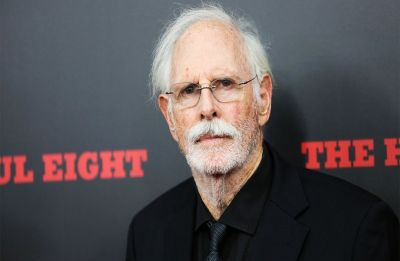 Bruce Dern replaces Burt Reynolds in 'Once Upon a Time in Hollywood'