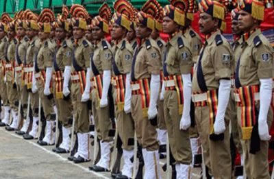 Tripura to raise two more Indian Reserve Battalions