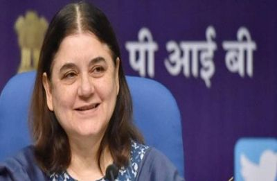 Sabarimala Verdict: SC decision makes Hinduism even more inclusive, says Maneka