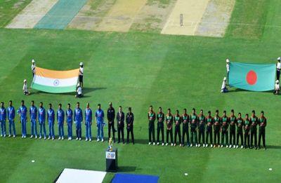 India vs Bangladesh: Take a look at previous finals