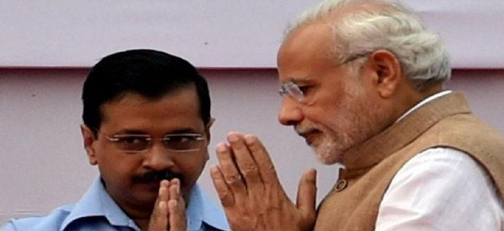 Amendments in Electricity Act 'draconian', will benefit firms close to PM Modi: Kejriwal (PTI Photo)