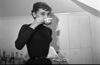 Audrey Hepburn never thought she was beautiful, says son Luca Dotti