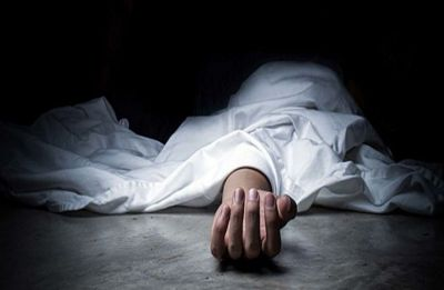 Madhya Pradesh: Cop, daughter-in-law commit suicide in Morena