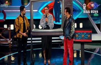 Bigg Boss 12 Weekend Ka Vaar Highlights: Goodbye Kriti and Roshmi