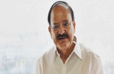 Getting difficult to find, retain Maths, Science teachers in village schools: Venkaiah Naidu