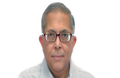 N Ravi, award-winning journalist and publisher of Hindu Group, elected PTI chairman