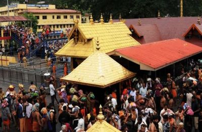 Women from Hindu outfits to 'wait' to enter Ayyappa shrine
