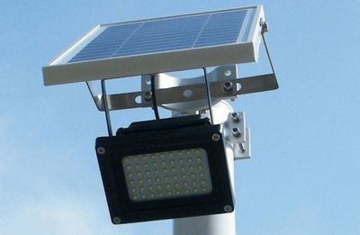 Students to be taught to assemble solar lamps on October 2