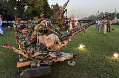 Surgical Strike 2nd Anniversary: Various events across India to salute indomitable valour of armed forces