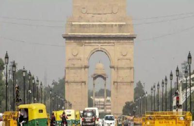 Delhi Weather: Warm days ahead in national capital